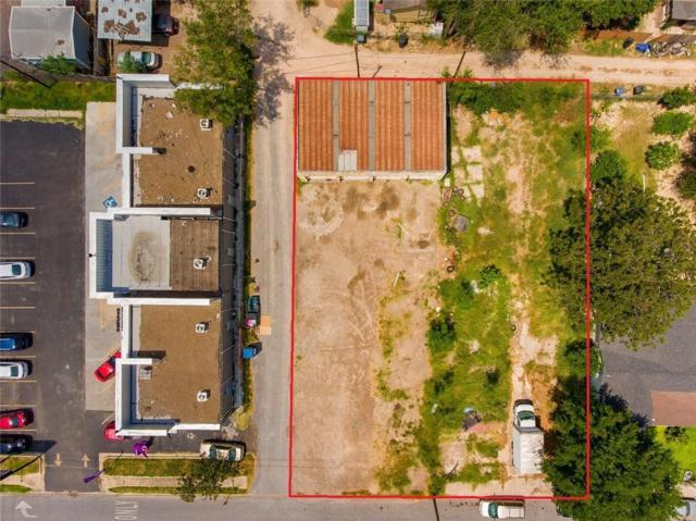 2236 Ebony Avenue, Mcallen, TX 78501 (MLS #302890) :: The Ryan & Brian Real Estate Team