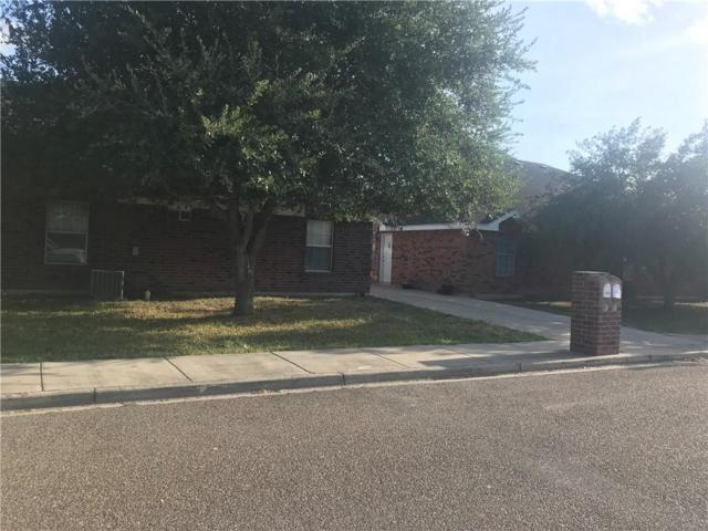 1308 W Prosperity Drive, Edinburg, TX 78541 (MLS #302893) :: The Ryan & Brian Real Estate Team