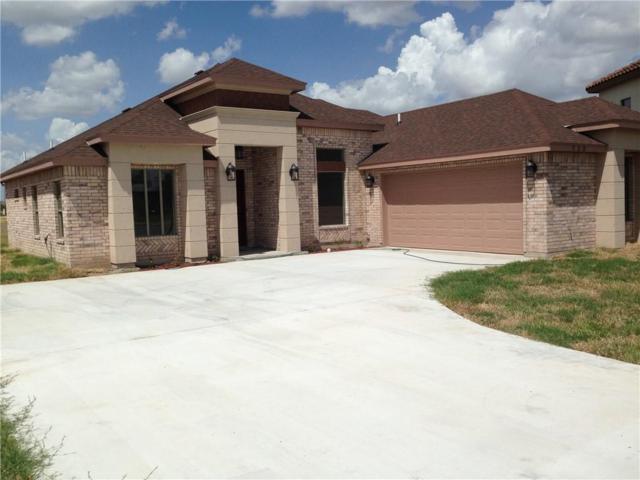 720 Golden Circle, Alamo, TX 78516 (MLS #302905) :: The Ryan & Brian Real Estate Team