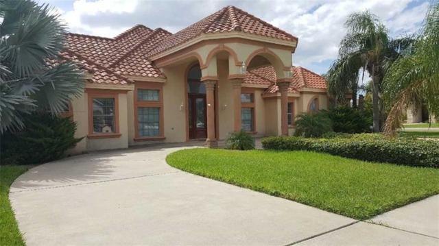 1216 Orange Blossom Drive, Weslaco, TX 78596 (MLS #302911) :: The Ryan & Brian Real Estate Team