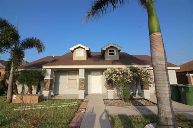 536 Jorge Street, Donna, TX 78537 (MLS #302929) :: The Ryan & Brian Real Estate Team
