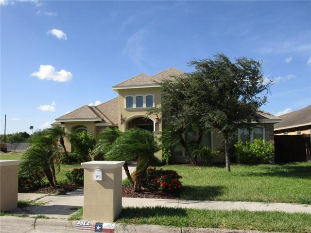 3512 Cornell Avenue, Mcallen, TX 78504 (MLS #302930) :: The Ryan & Brian Real Estate Team