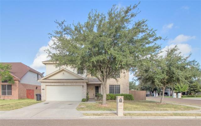3213 N 36th Street, Mcallen, TX 78501 (MLS #302935) :: Jinks Realty