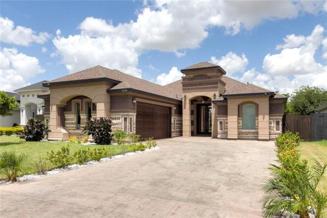 3508 Umar Avenue, Mcallen, TX 78504 (MLS #302938) :: Jinks Realty