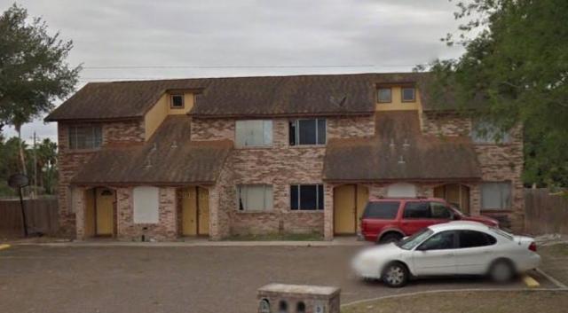 3608 W Jay Court W, Mcallen, TX 78504 (MLS #302971) :: The Lucas Sanchez Real Estate Team