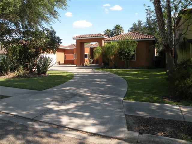 1505 Duke Avenue, Mcallen, TX 78504 (MLS #302972) :: Jinks Realty