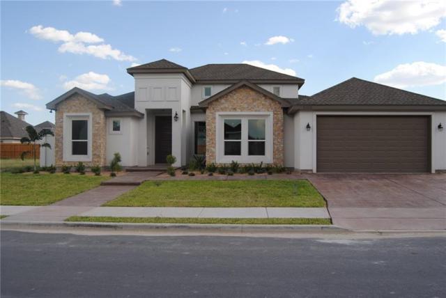 2402 Penrose Avenue, Edinburg, TX 78539 (MLS #303077) :: The Ryan & Brian Real Estate Team
