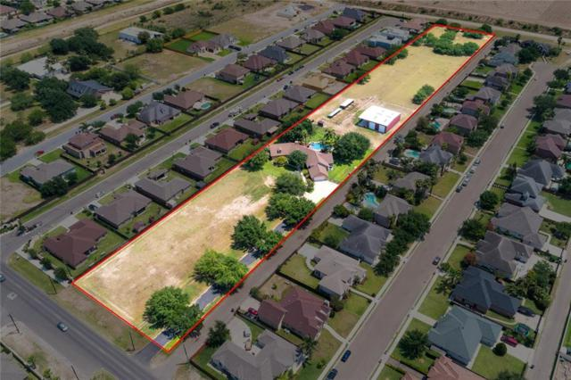 2704 N Stewart Street, Mission, TX 78574 (MLS #303089) :: eReal Estate Depot