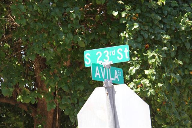 2220 Avila Street, Donna, TX 78537 (MLS #303120) :: Jinks Realty