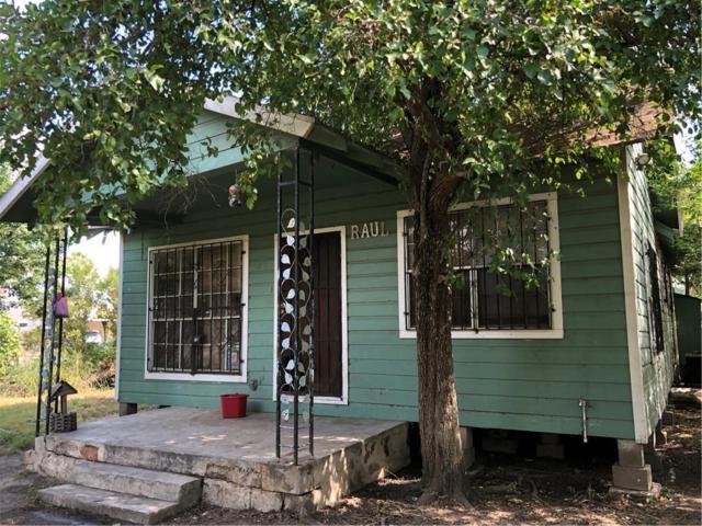 520 Ricky Crossland 2nd Avenue, Elsa, TX 78543 (MLS #303161) :: Top Tier Real Estate Group