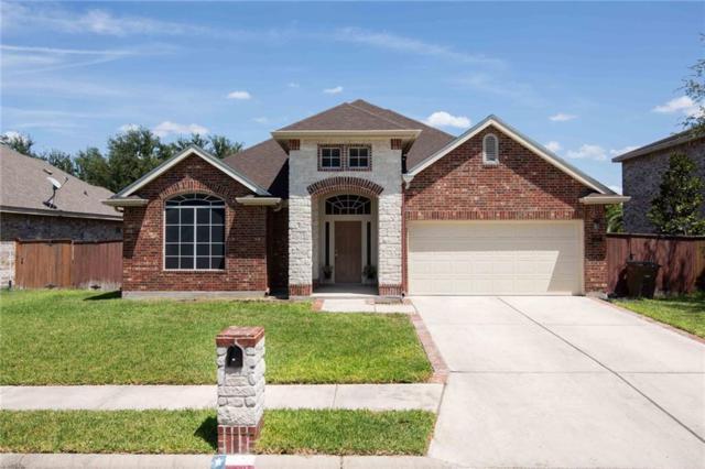 612 Oregano Street, Edinburg, TX 78541 (MLS #303184) :: The Ryan & Brian Real Estate Team