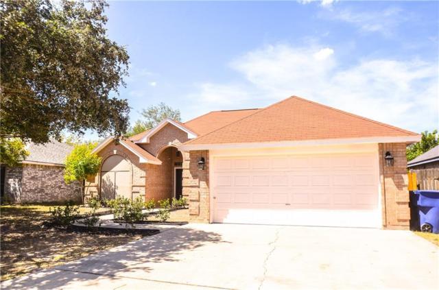 3816 Orchid Avenue, Mcallen, TX 78504 (MLS #303202) :: Jinks Realty