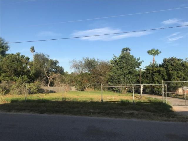 909 S Kika De La Garza Boulevard, La Joya, TX 78560 (MLS #303206) :: The Ryan & Brian Real Estate Team