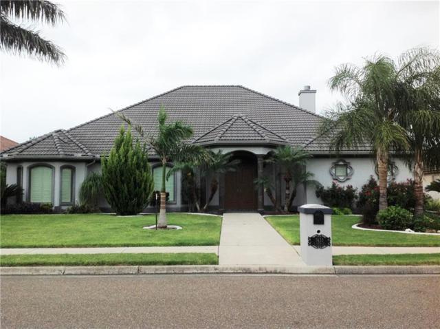 7433 N 5th Street, Mcallen, TX 78504 (MLS #303213) :: Jinks Realty