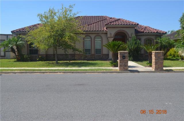 708 E Balboa Avenue E, Mcallen, TX 78503 (MLS #303218) :: BIG Realty