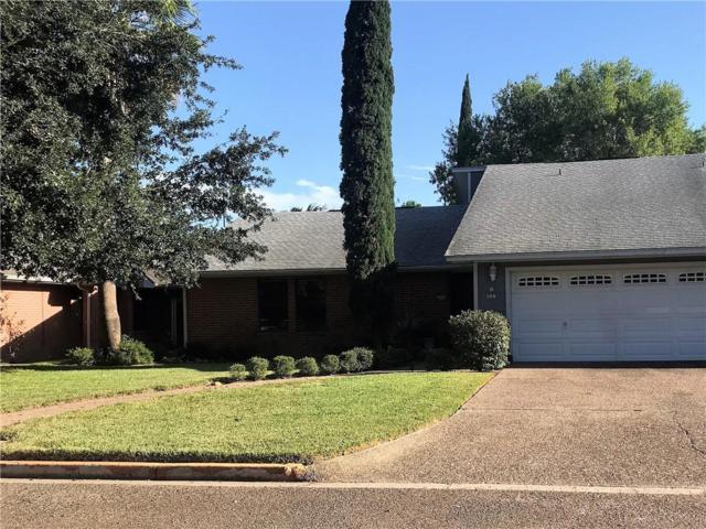 2105 S Cynthia Avenue D106, Mcallen, TX 78503 (MLS #303220) :: The Maggie Harris Team