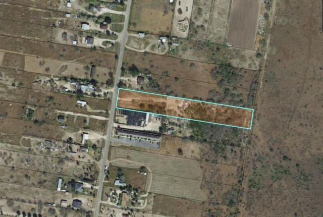 17724 Salida Del Sol Street, Penitas, TX 78576 (MLS #303227) :: Jinks Realty