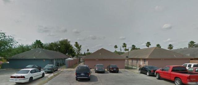 809 W 1st Street, Mission, TX 78572 (MLS #303235) :: HSRGV Group