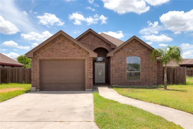 1602 W Bella Vista Avenue, Alton, TX 78573 (MLS #303251) :: Top Tier Real Estate Group