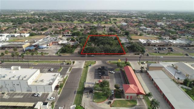 2606 E Griffin Parkway, Mission, TX 78572 (MLS #303254) :: eReal Estate Depot