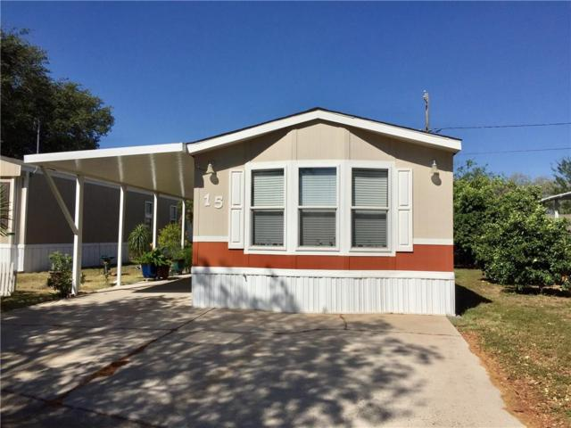 715 W Tropical Circle Drive, Mission, TX 78572 (MLS #303264) :: Jinks Realty