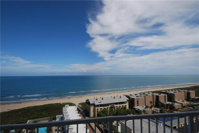 310A Padre Boulevard #1509, South Padre Island, TX 78597 (MLS #303274) :: Jinks Realty