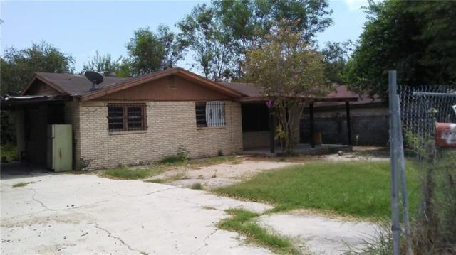 1009 N Lopez Street, Rio Grande City, TX 78582 (MLS #303277) :: The Ryan & Brian Real Estate Team