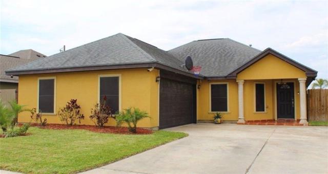 1506 Quail Drive, San Juan, TX 78589 (MLS #303307) :: Top Tier Real Estate Group