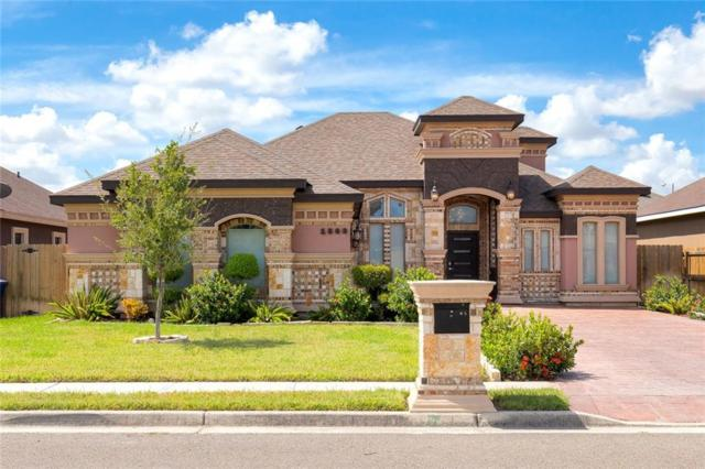 1809 Rice Avenue, Mcallen, TX 78504 (MLS #303315) :: Jinks Realty