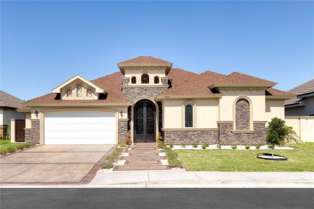 2501 Drakensburg Avenue, Edinburg, TX 78539 (MLS #303334) :: The Ryan & Brian Real Estate Team