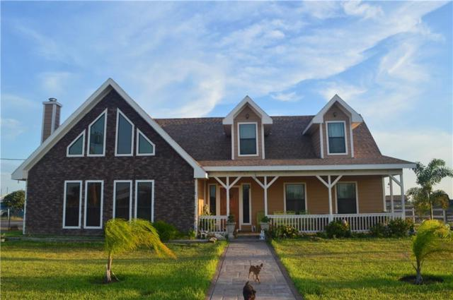 39521 Austen Street, Penitas, TX 78576 (MLS #303340) :: The Ryan & Brian Real Estate Team