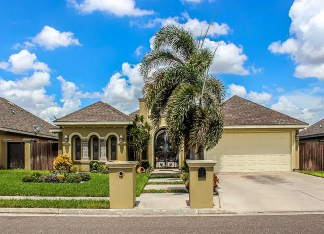 2004 Rice Avenue, Mcallen, TX 78504 (MLS #303355) :: The Ryan & Brian Real Estate Team