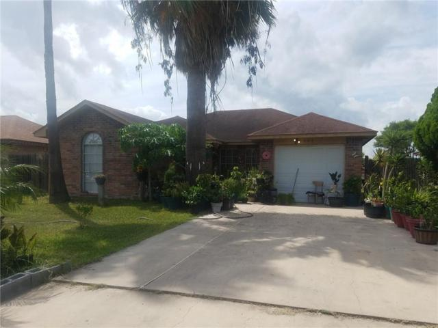 6804 Invierno Street, Pharr, TX 78577 (MLS #303360) :: The Ryan & Brian Real Estate Team