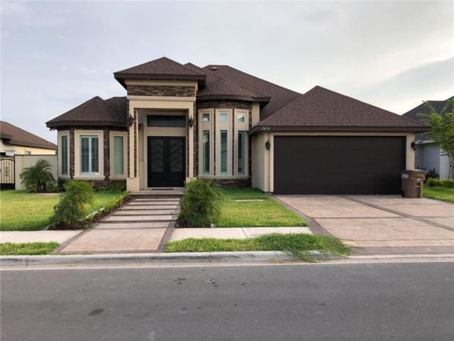 2414 Penrose Road, Edinburg, TX 78539 (MLS #303375) :: The Ryan & Brian Real Estate Team