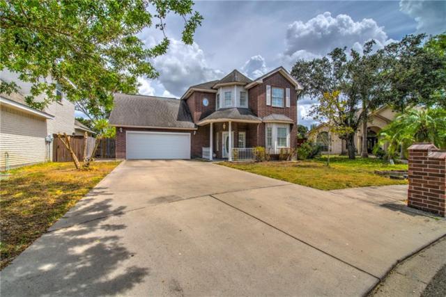 6004 N 24th Street, Mcallen, TX 78504 (MLS #303402) :: Jinks Realty