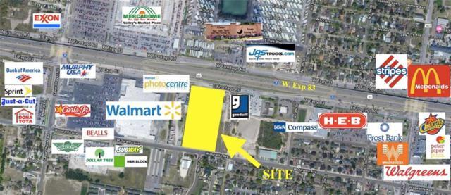 1417 W Expressway 83 Highway, Alamo, TX 78516 (MLS #303403) :: Top Tier Real Estate Group