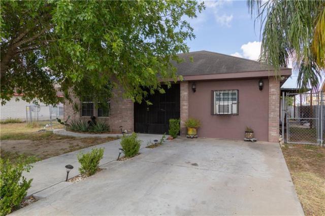 1202 Alamo Street, Hidalgo, TX 78557 (MLS #303423) :: Jinks Realty