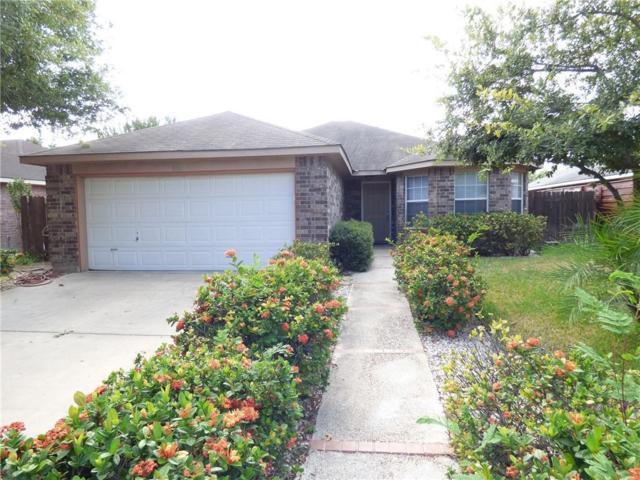 408 31st Street, Hidalgo, TX 78557 (MLS #303449) :: Berkshire Hathaway HomeServices RGV Realty