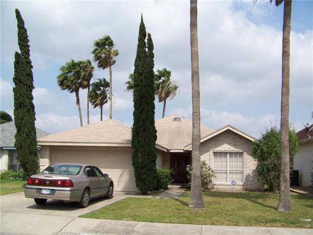 932 Katrin Drive, Alamo, TX 78516 (MLS #303451) :: The Lucas Sanchez Real Estate Team