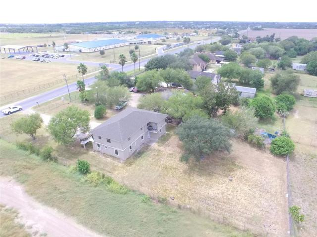 2101 E Mile 10 N, Weslaco, TX 78596 (MLS #303457) :: The Ryan & Brian Real Estate Team