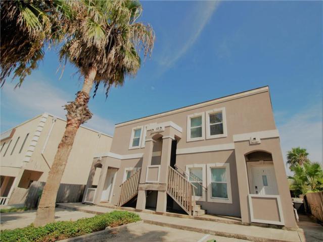 102 E Huisache Street #3, South Padre Island, TX 78597 (MLS #303459) :: The Maggie Harris Team