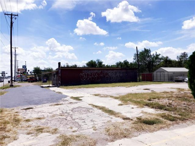 1801 E Business Highway 83 Highway E, Donna, TX 78537 (MLS #303460) :: Jinks Realty