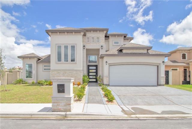 2402 Colvin Avenue, Edinburg, TX 78539 (MLS #303464) :: The Ryan & Brian Real Estate Team