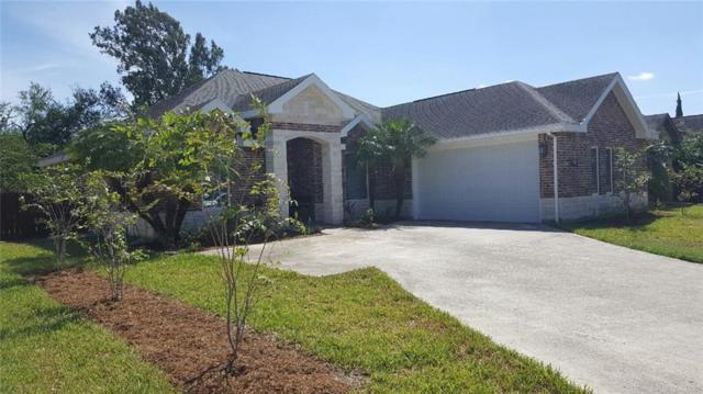 904 Chrysolite Drive, Weslaco, TX 78596 (MLS #303473) :: The Ryan & Brian Real Estate Team