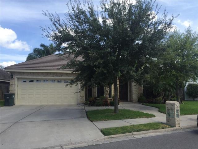 2609 Live Oak, Mission, TX 78574 (MLS #303477) :: Jinks Realty