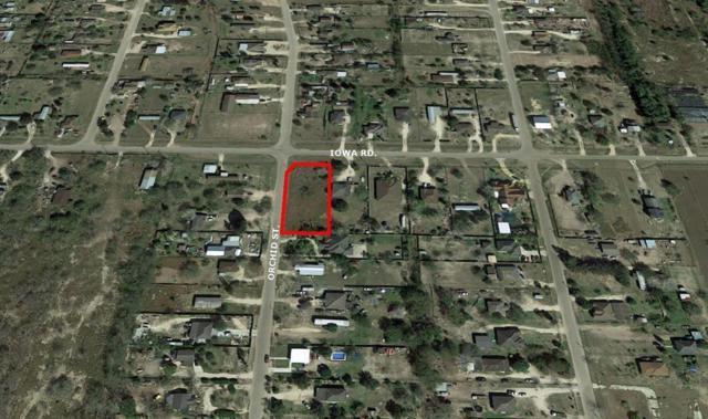 7914 Iowa Road, Edinburg, TX 78542 (MLS #303482) :: HSRGV Group
