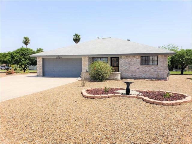 2010 Trevino Drive, Mission, TX 78572 (MLS #303490) :: Jinks Realty
