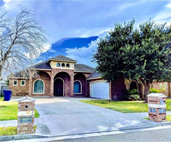 2509 Denton Creek Avenue, Mcallen, TX 78504 (MLS #303495) :: Jinks Realty