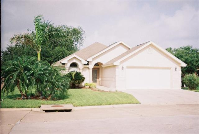 100 W Moore Road #83, Pharr, TX 78577 (MLS #303502) :: The Ryan & Brian Real Estate Team