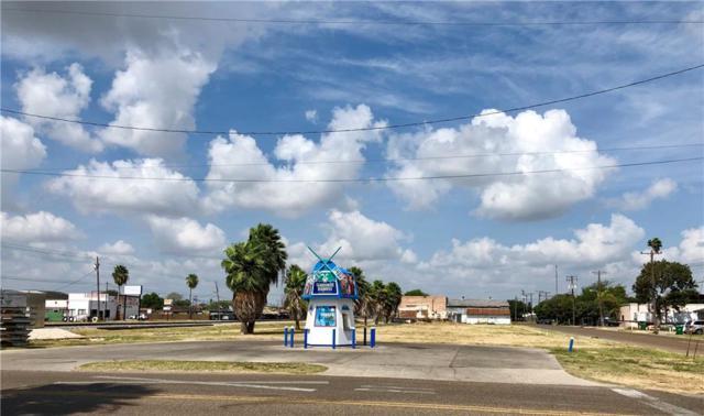00 Flagg Street, Pharr, TX 78577 (MLS #303511) :: Jinks Realty